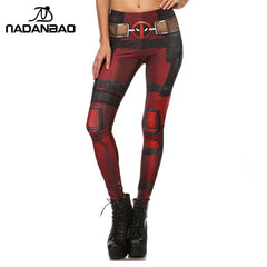 Super HERO Deadpool Legging