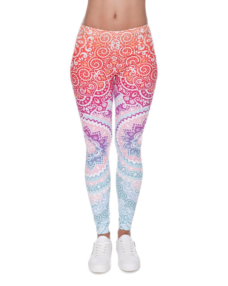 3d Print Legging - awashdress