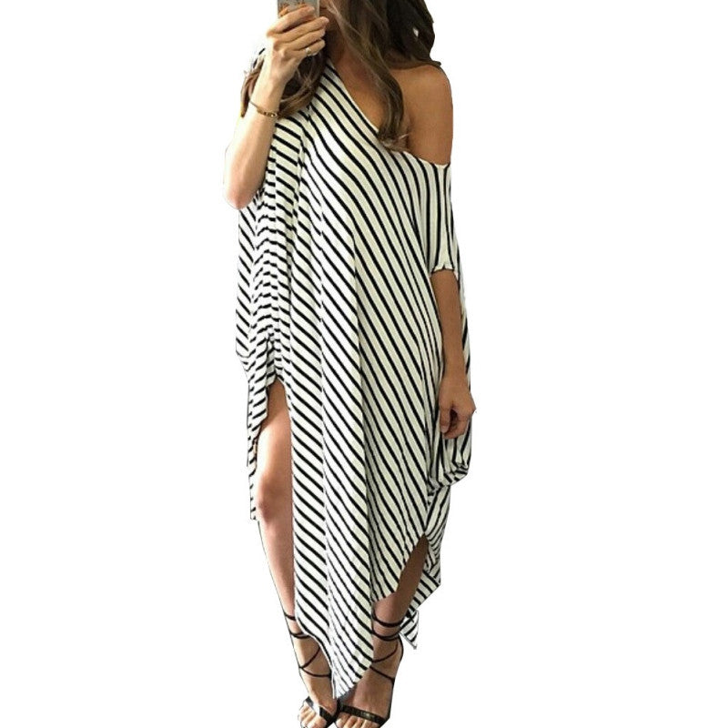 Women Loose Long Maxi Dress