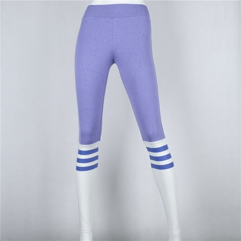 5 Color Lulu Leggings - awashdress