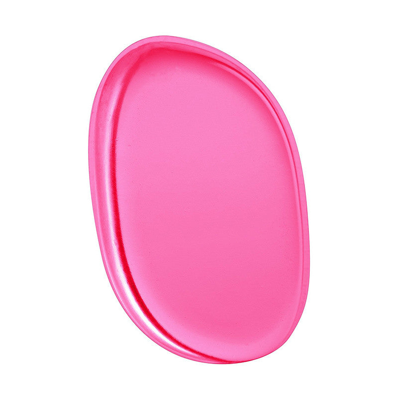 1pcs Silicone gel Foundation makeup puff