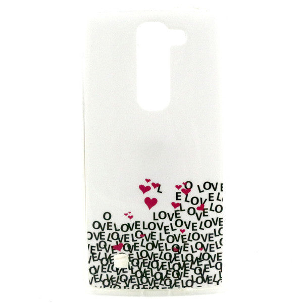 Cartoon Animal Graffiti Owl Elephant Flowers Feathers Soft TPU Back Covers Phone Case - awashdress