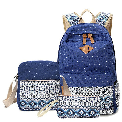 3pcs travel bags - awashdress
