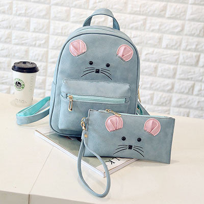 Women's Backpacks Teenage
