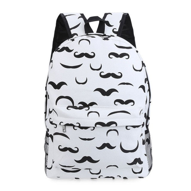 Back Pack Travel School Bags - awashdress