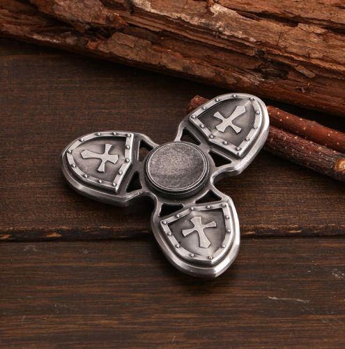 3D Fidget Hand Finger Spinner - awashdress