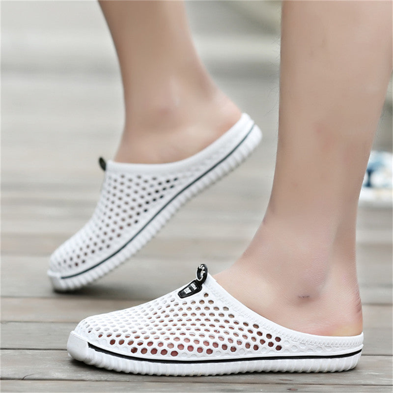 Breathable Beach Shoes Unisex - awashdress