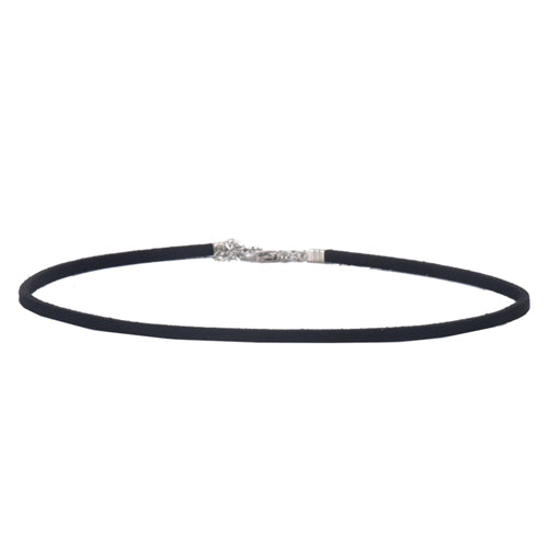 Gothic Lolita Punk Triangle Choker Necklace