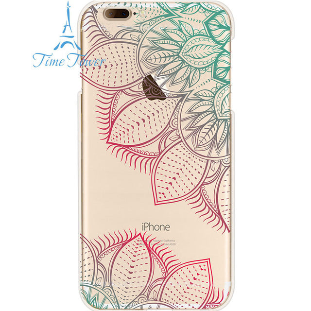 Flower Iphone Cover