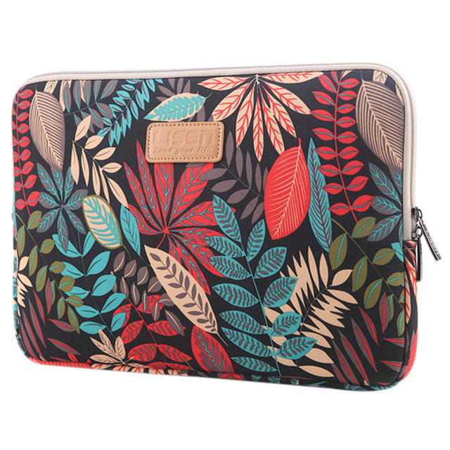 Hot Sale Laptop Sleeve Case 10/11/12/13/14/15 inch