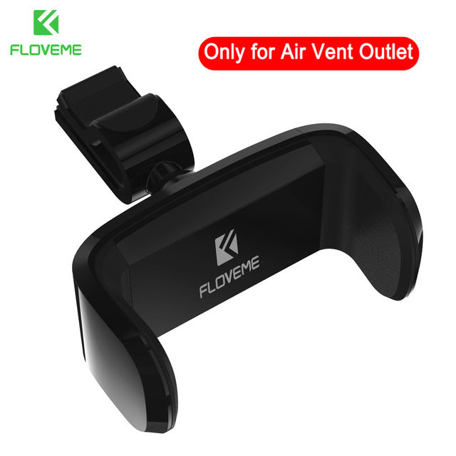 Rotation Air Vent Mount Car phone holder