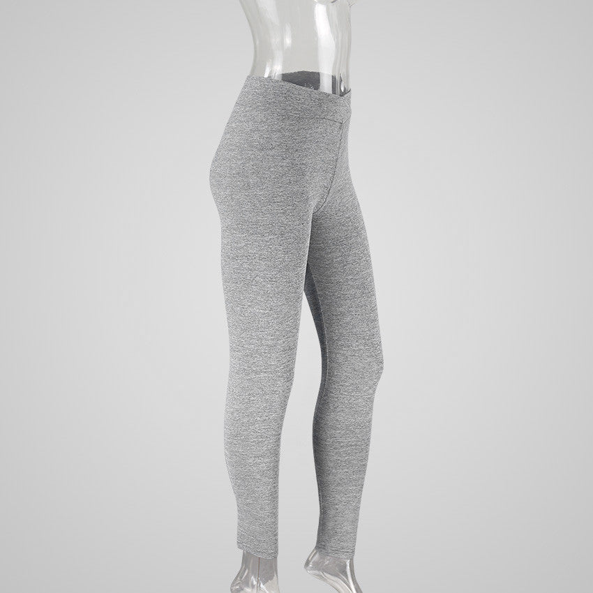 Yoga Sports Pants Compression Leggings
