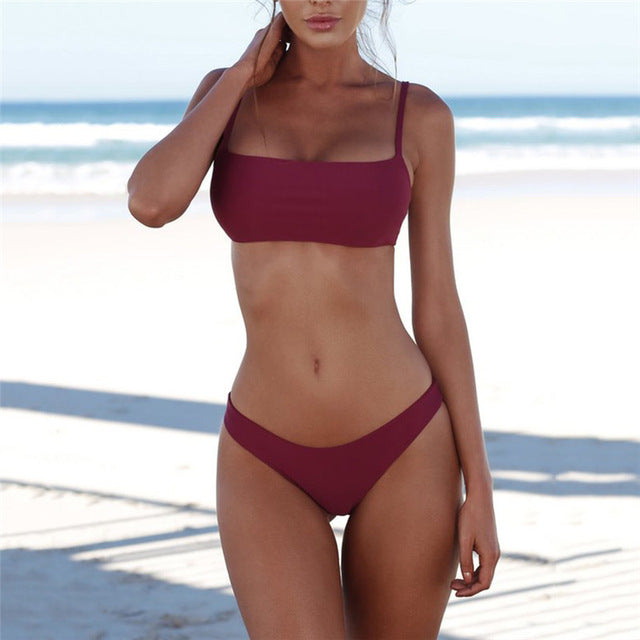 Beach Wear Bathing Swim Suit