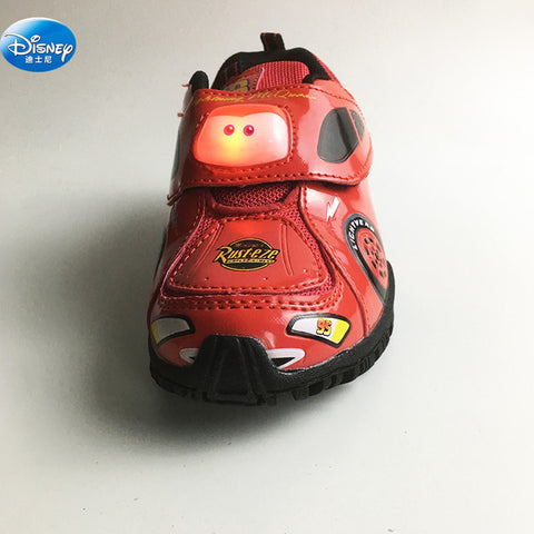 Disney cars Children Casual Shoes