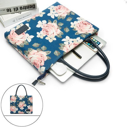 Waterproof Women Laptop Bag