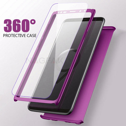 360 Rotation PU case for Apple iPad Air 5 Smart cover with stand function