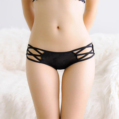 Bandage Thongs Underpants - awashdress