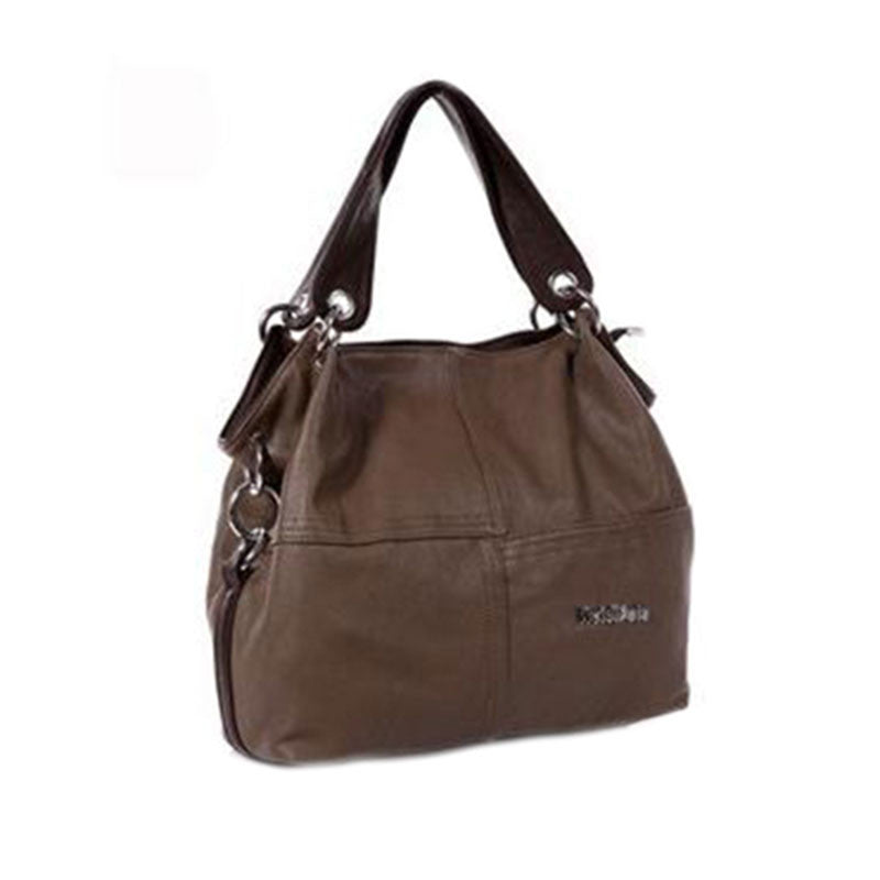 Handbag Leather Vintage - awashdress