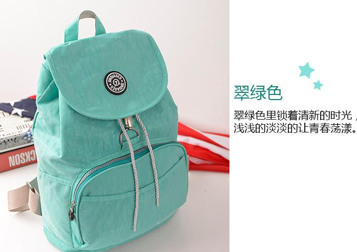 Backpack Waterproof Nylon