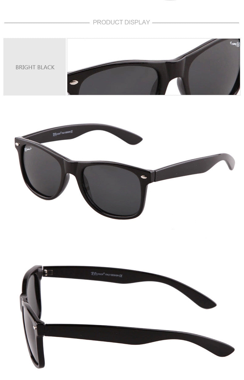 R.BspaceFashion Polarized Sunglasses