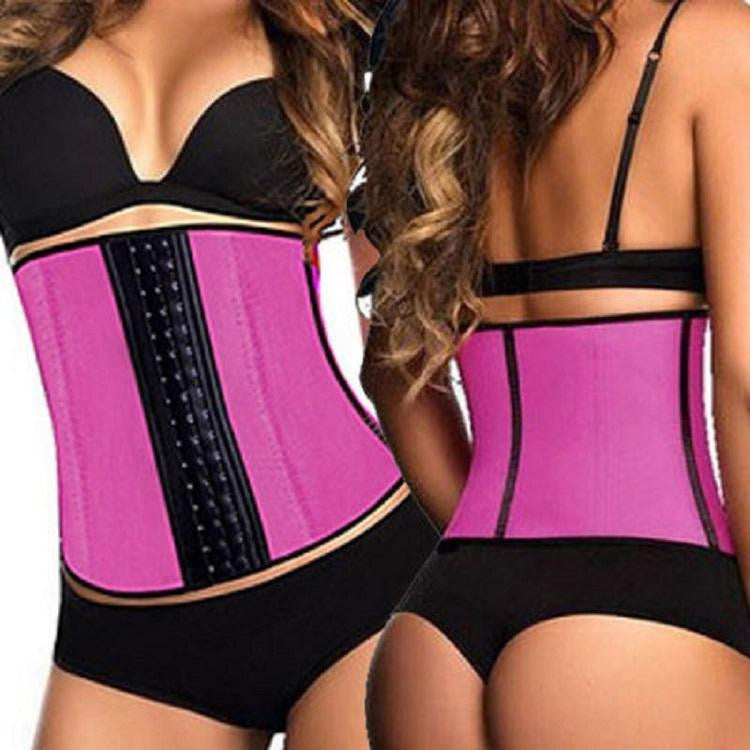 Steel Bone Waist Shaper Corset