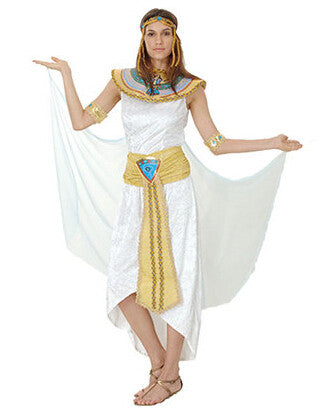Egypt theme Party halloween - awashdress