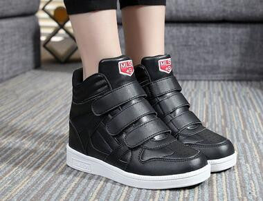 high top casual shoes - awashdress