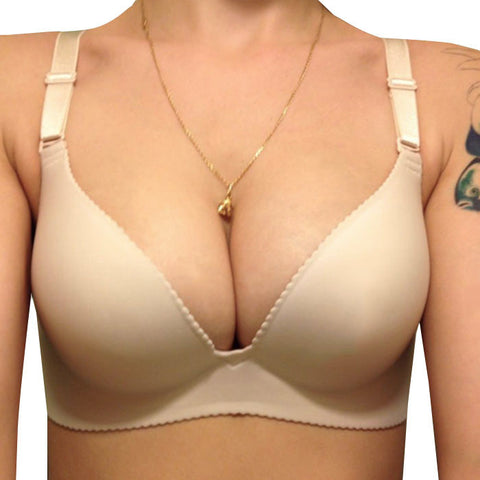 Adjustable Brassiere Seamless - awashdress