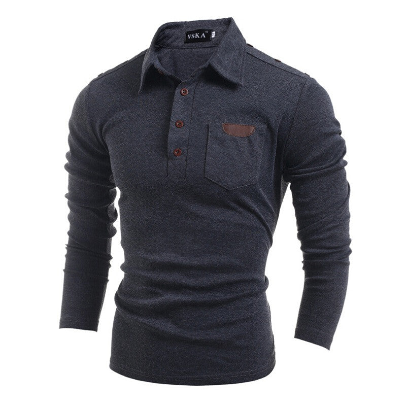 Full Sleeves Men Sweater - awashdress