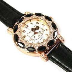 Hello Kitty Watch Children - awashdress