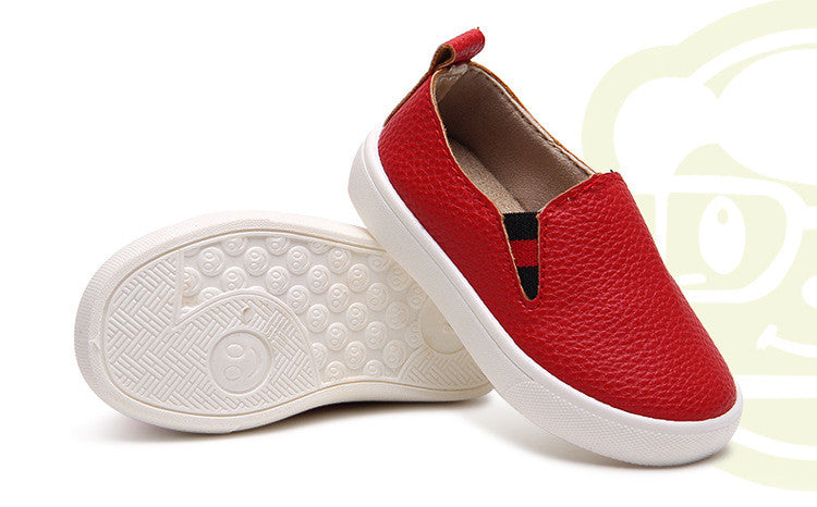 Soft Comfort Casual Children Shoes Unisex