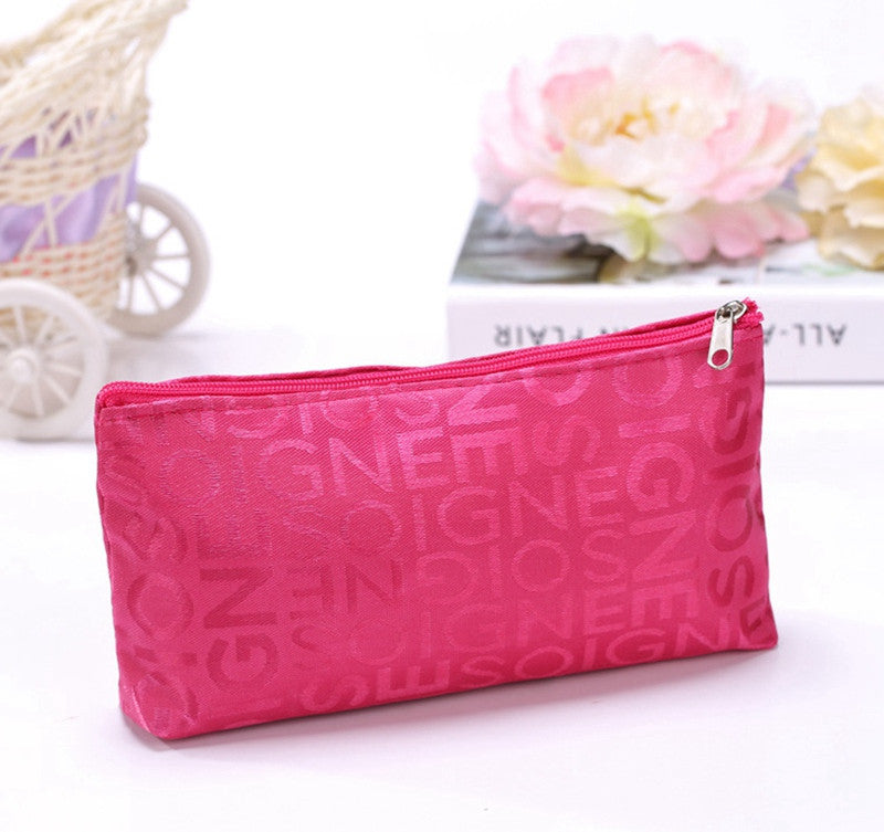 Portable Cosmetic Bag Fashion - awashdress