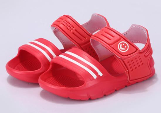 sandals slip-resistant wear-resistant boy casual