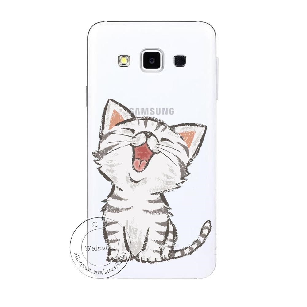 Hard Case Cover For Samsung - awashdress
