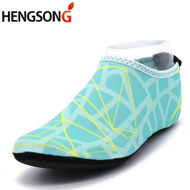 Swimming Water Shoes unisex