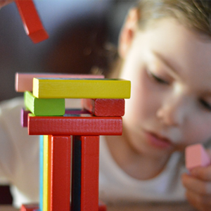 15 Benefits of Wooden Toys