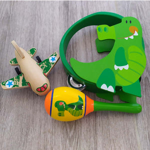 Smiley Croc Gift Pack