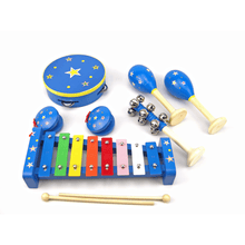 Star Musical Set - 7 Pieces
