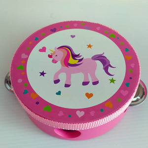 Cute Unicorn Musical Box