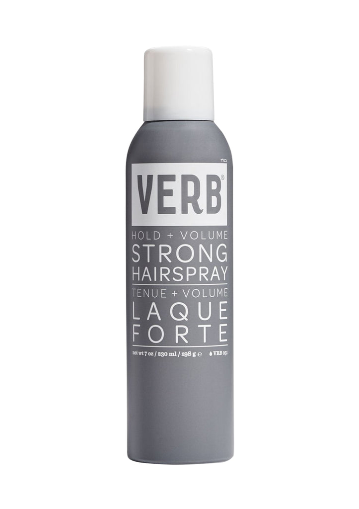 Verb- Strong Hold Hairspray