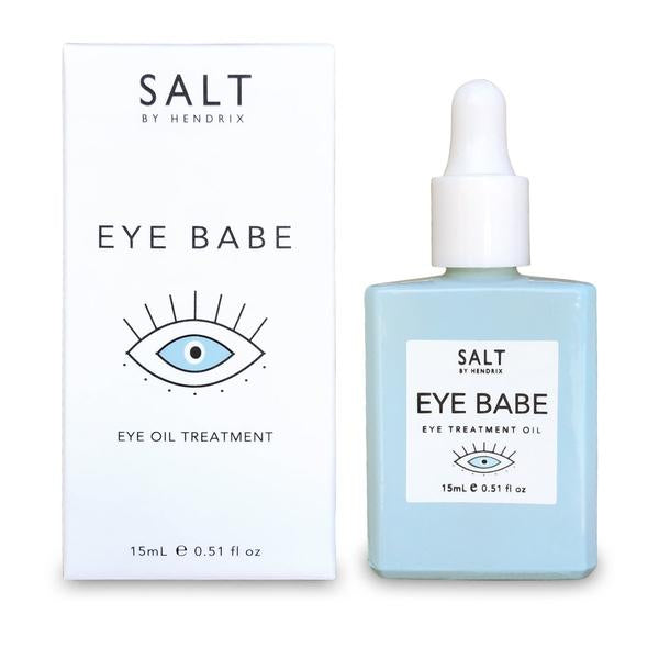 Salt by Hendrix- Eye Babe