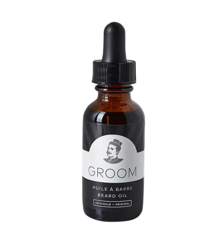 "Groom's- Beard Oil ""Santal"" 30ml"