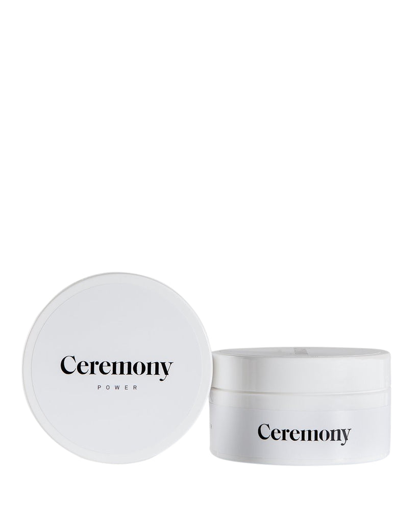 Ceremony Power hair paste