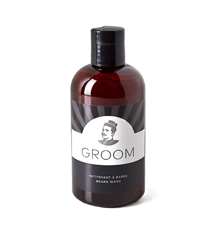 Groom's- Beard wash 250ml