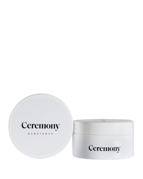 Ceremony Substance shaping clay