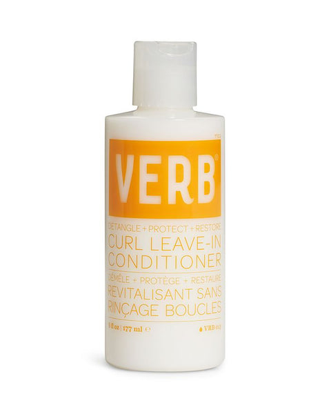 Verb- Curl Leave-in Conditioner