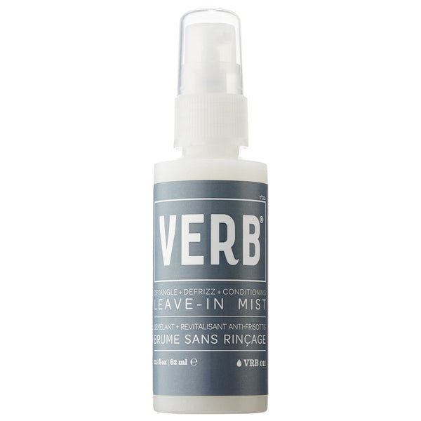 Verb- Leave in Mist travel size 62ml