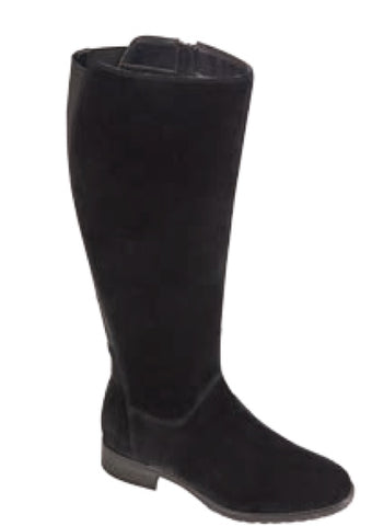 Biotime Ariana Water Repellent Black Boots, Our Beautiful Price $159