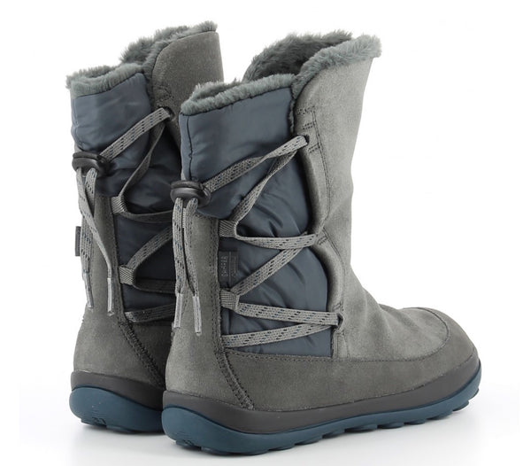 Camper Peu Pista Waterproof Boots in Grey $210, Our Beautiful Price $159