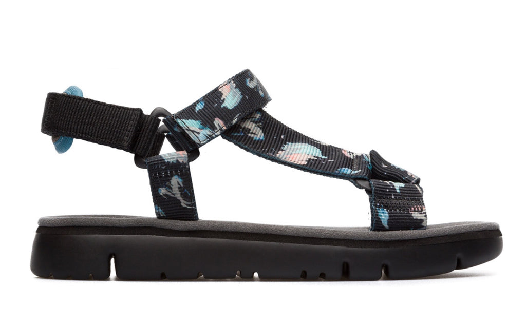 Camper Web Oruga Sandal, Comfort Adjustable Straps $109, Our Beautiful Price $79